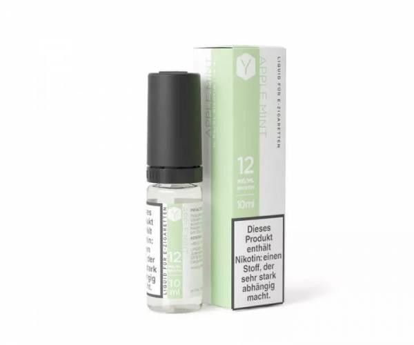 Lynden Liquid 10ml Apple Mint