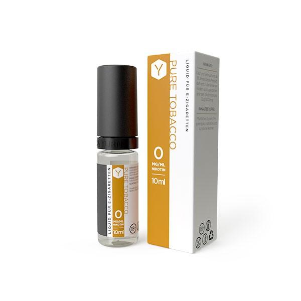 Lynden Pure Tobacco E-Liquid