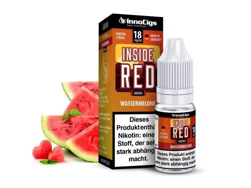 Inside Red Liquid 10ml InnoCigs