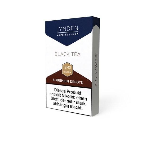 Lynden Premium Depot Black Tea