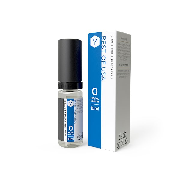 Lynden Best of USA E-Liquid 10 ml