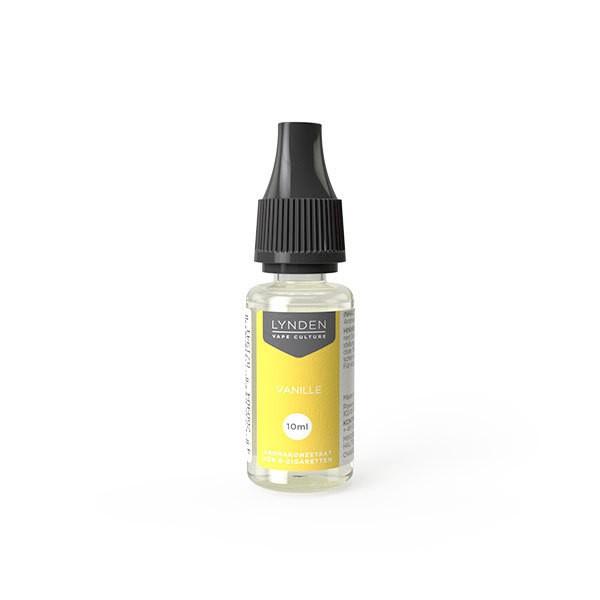 Vanille Aroma von Lynden 10ml