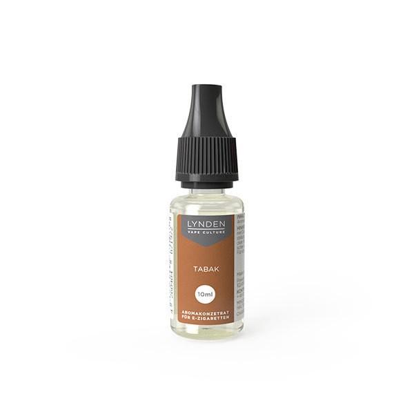 Tabak Aroma von Lynden 10ml
