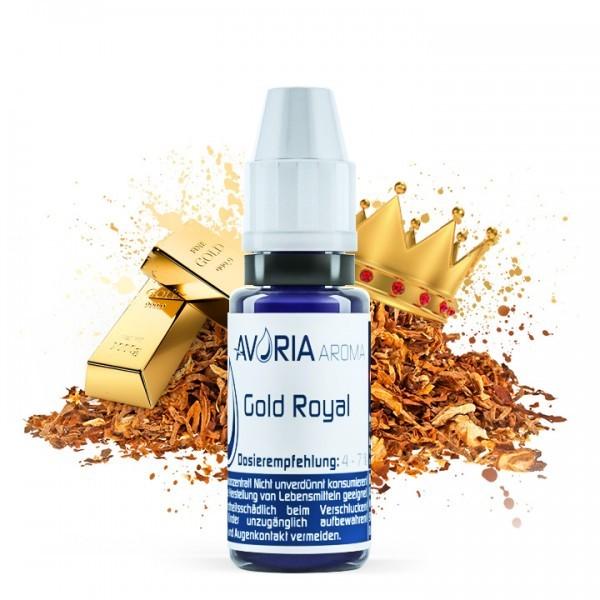 Avoria Gold Royal Aroma 12ml
