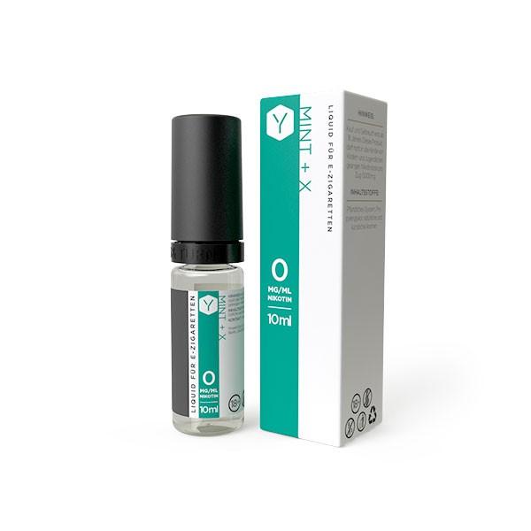 Mint X 10ml E-Liquid von Lynden