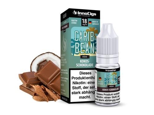 Carib Bean E-Liquid 10ml InnoCigs