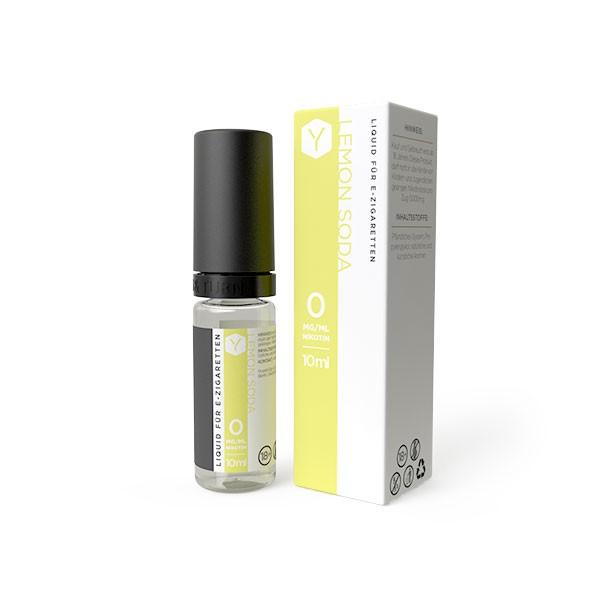 Lemon Soda E-Liquid von Lynden 10ml